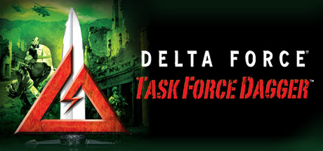 Delta Force: Task Force Dagger on Steam
