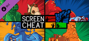 Screencheat - Deluxe Edition Upgrade cover art