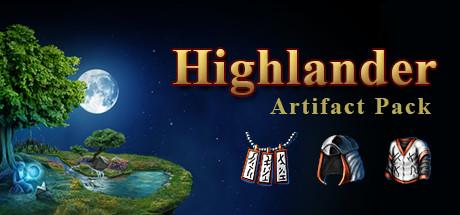 My Lands: Highlander - Artifact DLC Pack