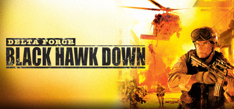 Delta Force: Black Hawk Down on Steam