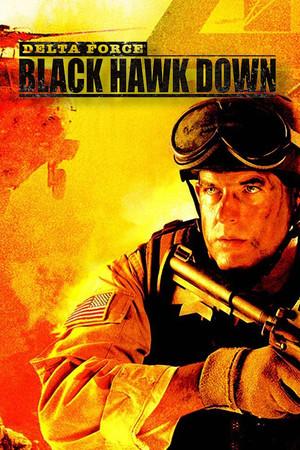 Delta Force: Black Hawk Down poster image on Steam Backlog