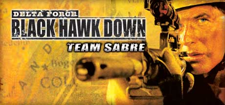 Купить Delta Force — Black Hawk Down: Team Sabre