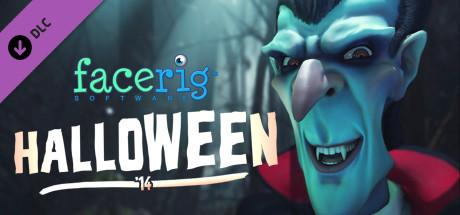 FaceRig Halloween Avatars 2014