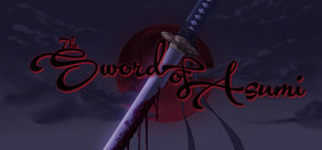 Sword of Asumi cover art