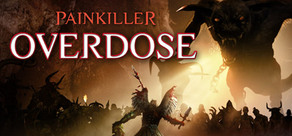Painkiller Overdose cover art