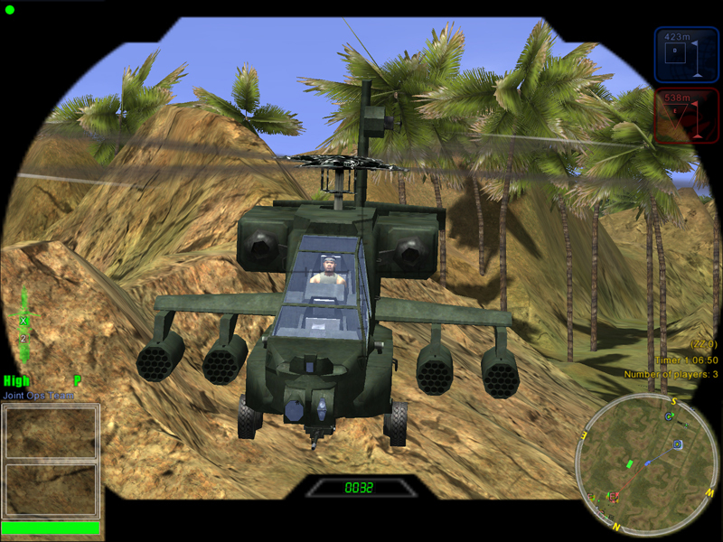 Joint Operations Typhoon Rising Free Download Full Version