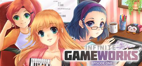 Infinite Game Works Episode 1