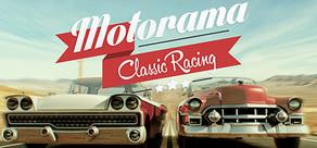 Motorama cover art