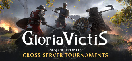 Teaser image for Gloria Victis