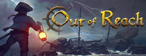 Out of Reach - 触不可及
