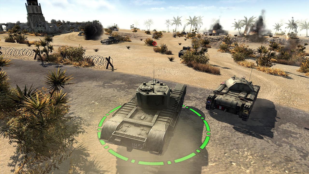 Men Of War: Assault Squad 2 - Iron Fist On Steam