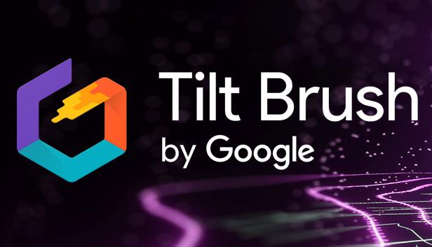 Tilt Brush on Steam