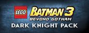 LEGO Batman 3: Beyond Gotham DLC: Dark Knight
