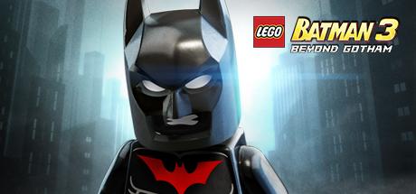 LEGO Batman 3: Beyond Gotham DLC: Batman of the Future Character Pack