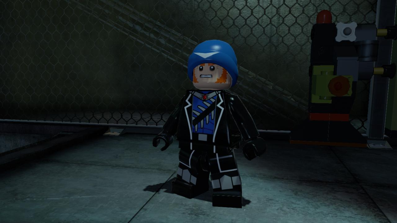 lego batman stream english