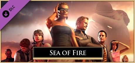 Velvet Sundown - Sea of Fire Scenario