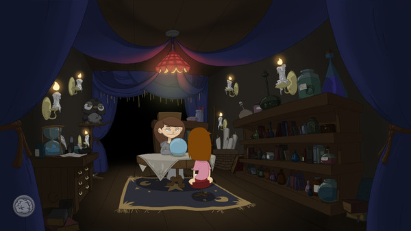Anna's Quest 9