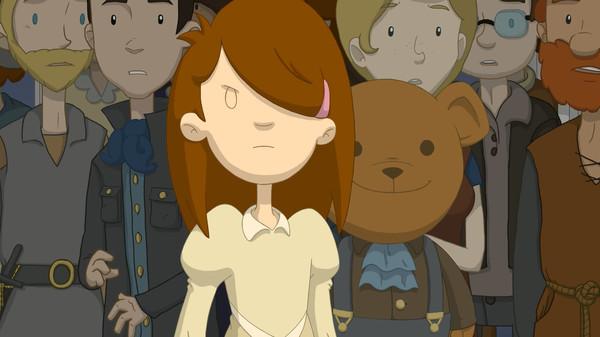 Anna's Quest 0