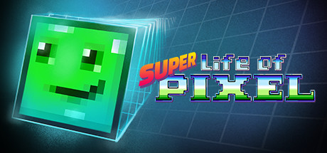 Teaser image for Super Life of Pixel