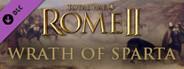 Total War: ROME II - Wrath of Sparta DLC