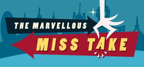 The Marvellous Miss Take Steam Game