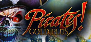 Pirates! Gold Plus (Classic) cover art