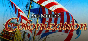 Sid Meier's Colonization (Classic) cover art
