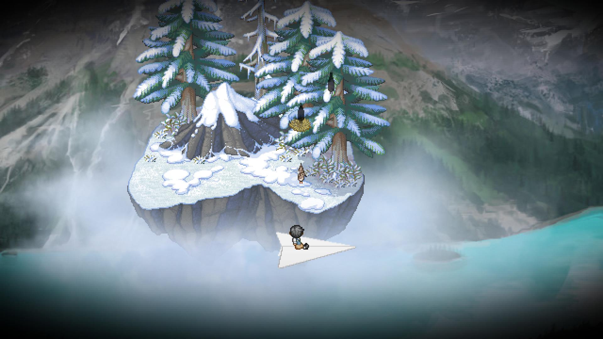 A Bird Story screenshot 3