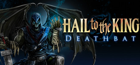 hail to the king deathbat - original video game soundtrack