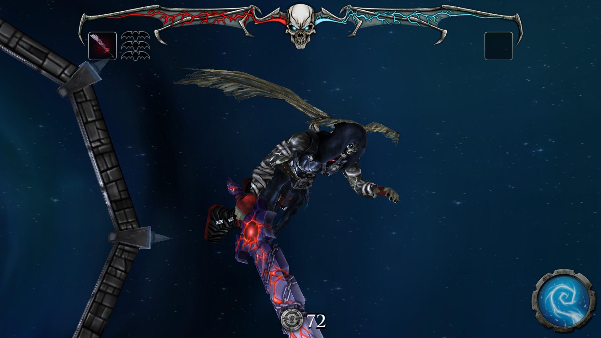 Hail To The King Deathbat On Steam