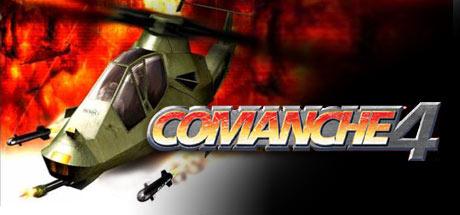 Купить Comanche 4