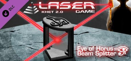 Khet 2.0 - Eye of Horus Beam Splitter