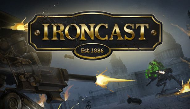 Ironcast on Steam