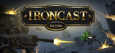 Teaser for Ironcast