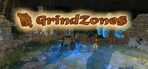 Grind Zones cover art