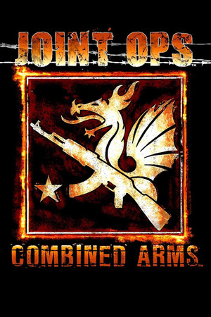 Joint Operations: Combined Arms Gold poster image on Steam Backlog