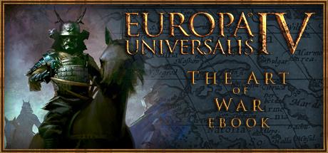 Europa Universalis IV: Art of War E-book