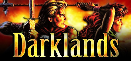 Darklands cover art