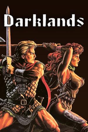 Darklands poster image on Steam Backlog