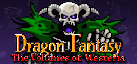 Dragon Fantasy: The Volumes of Westeria