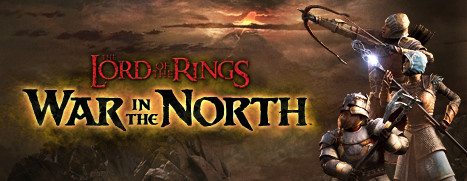 Lord of the Rings: War in the North - 指环王:北方战争