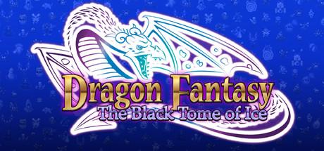 Dragon Fantasy: The Black Tome of Ice