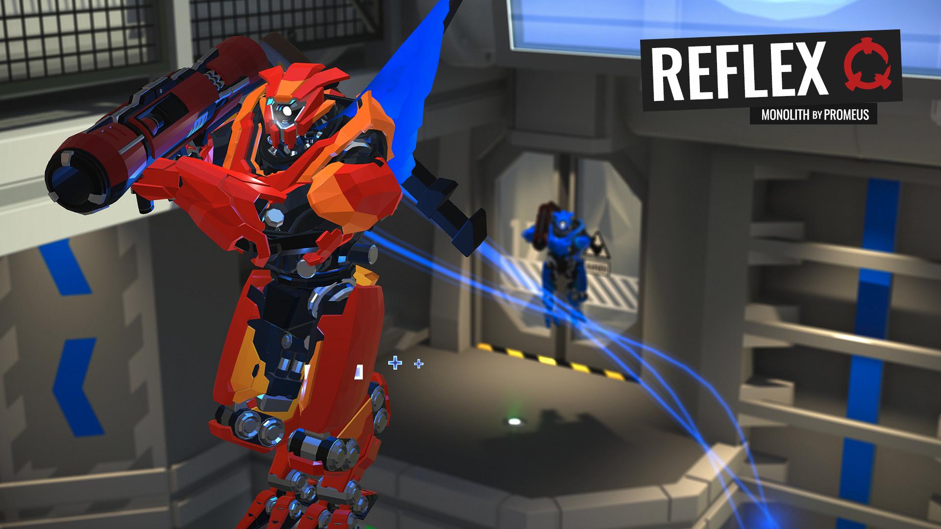 Reflex Games