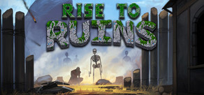 Rise to Ruins cover art
