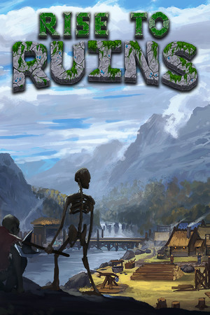 Rise to Ruins poster image on Steam Backlog