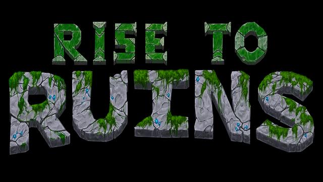 Rise to Ruins - Steam Backlog