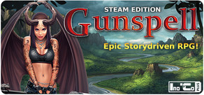 Gunspell: Steam Edition cover art