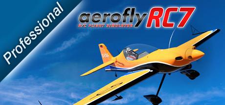 aerofly RC 7 Professional Edition