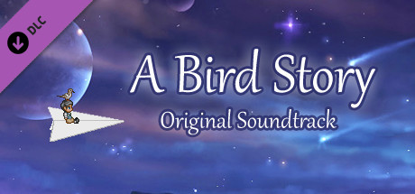 A Bird Story Original Soundtrack