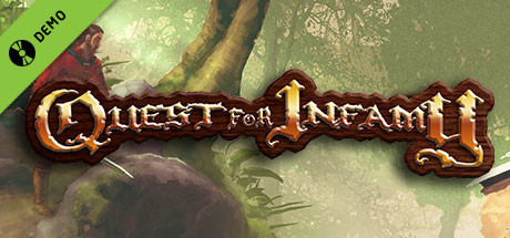 Quest for Infamy Demo